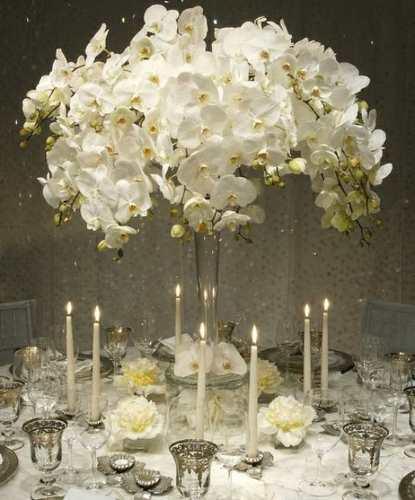 Arrange Wedding Flowers Centerpiece 5 Steps To Follow Daily Wedding