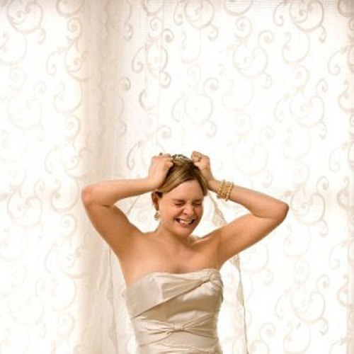 Get Rid of Wedding Day Jitters