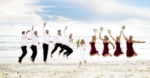 How to Arrange Wedding Abroad Pics