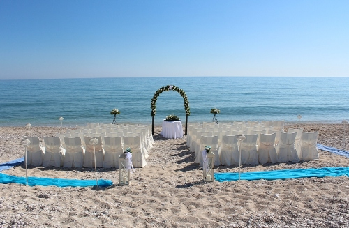 How to Arrange Wedding Abroad