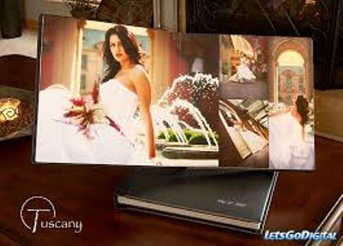 How to Arrange Wedding Photo Album