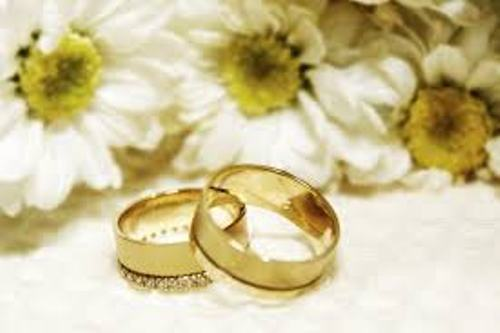 How to Arrange Wedding Rings