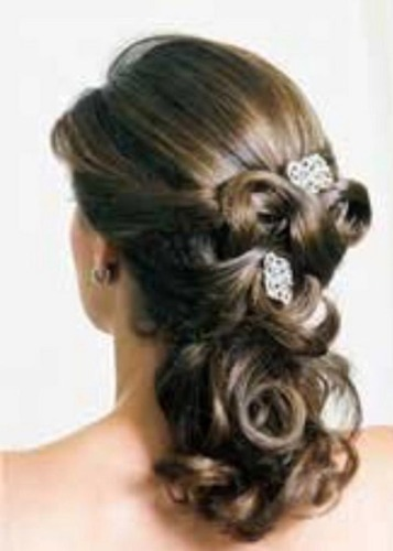 How to Create Wedding Hairstyles for Long Hair Beauty