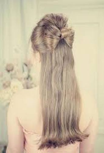 How to Create Wedding Hairstyles for Long Hair Cute