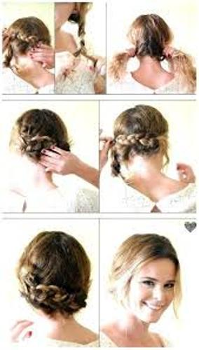 How to Create Wedding Hairstyles for Long Hair Ideas