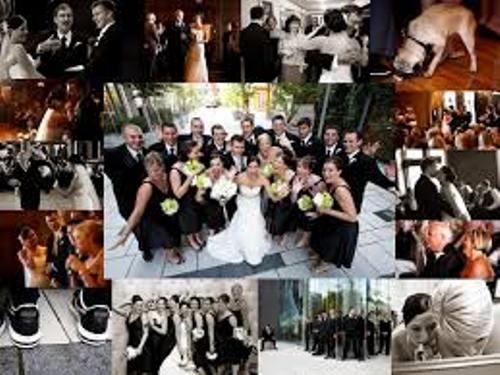 How to Create Wedding Photo Montage Ideas