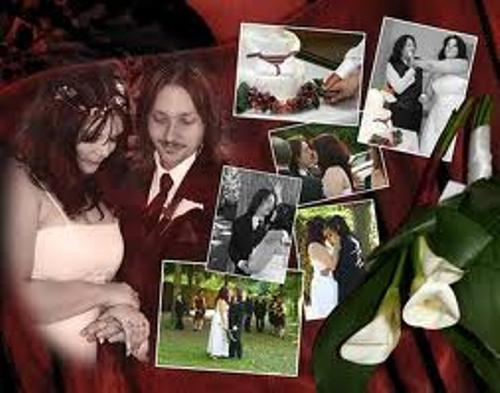 How to Create Wedding Photo Montage Pictures