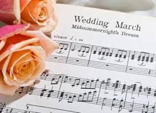 How to Create Your Own Wedding Playlist and Songs