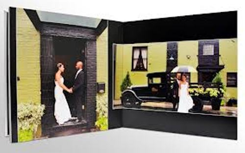 How to Create a Wedding Album on Your Own