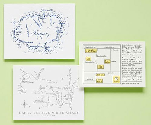 How to Make Wedding Registry Cards Ideas