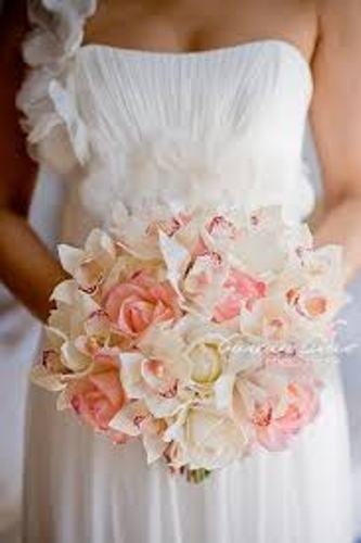 How to Make a Wedding Bouquet Out of Silk Flowers ideas