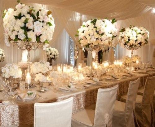 How To Arrange Wedding Flowers Centerpiece 5 Steps To Follow