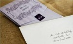 How To Arrange Wedding Invitations In Envelope: 5 Tips