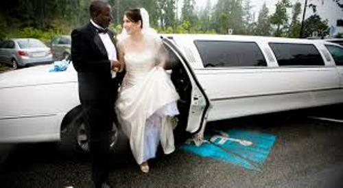 Wedding Transportation Pic