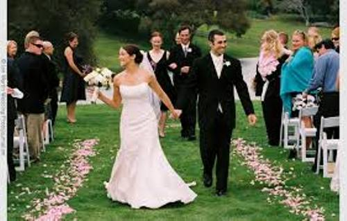 how to make wedding ceremony longer pic